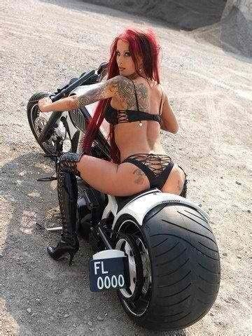 Motorrad Sex by Sexy Motorcycle Girl Cars Bikes And Others Pinterest