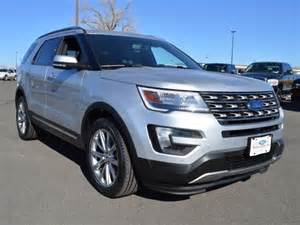 ford explorer limited air conditioning colorado mitula cars