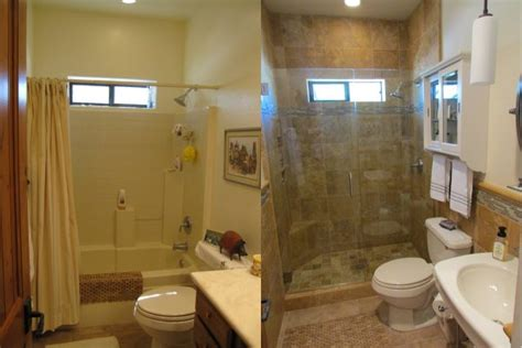bathroom remodeling ideas before and after bath remodel ideas little piece of me
