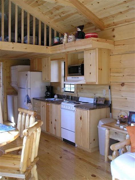 Best 20  Small cabin kitchens ideas on Pinterest