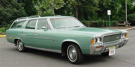 green station wagon file 1971 amc ambassador wagon green nj jpg wikimedia