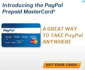 can you make a paypal with a prepaid card mastercard debit prepaid forex trading