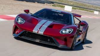 2017 ford gt a review to america s fastest supercar