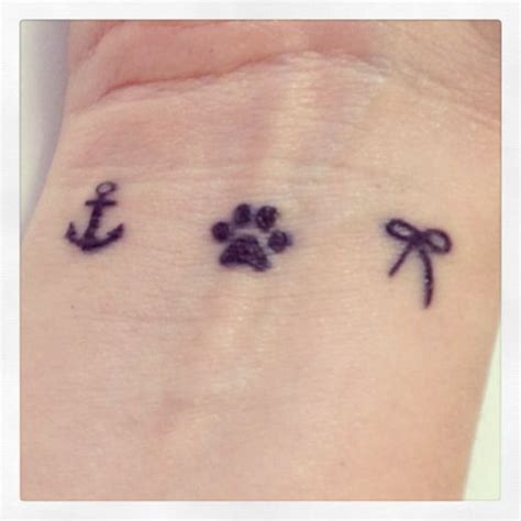 small bow tattoo on wrist 252 best images about on my just like a on
