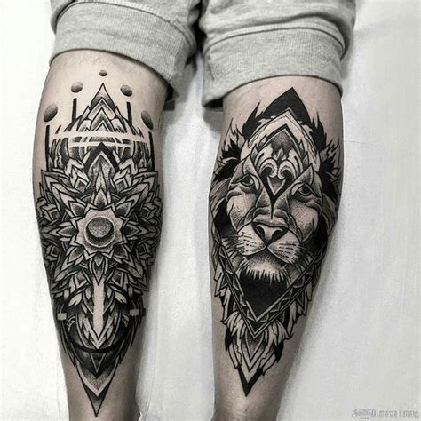 diseos gemeninos tatuajes en la pierna im 225 genes de tatuajes en la pierna im 225 genes