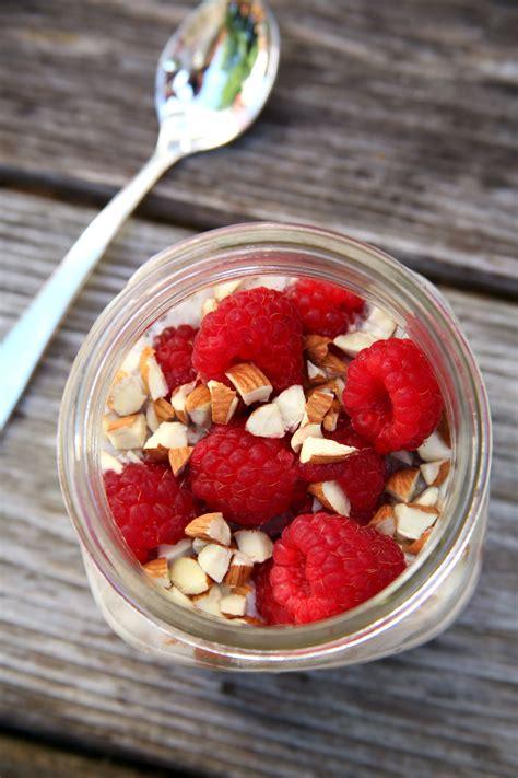 protein overnight oats high protein overnight oats recipe popsugar fitness