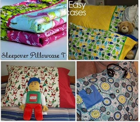 easy pillowcase pattern youtube 18 easy sewing patterns using a pillowcase