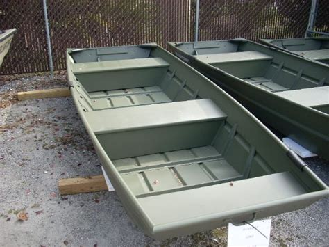 flat bottom boats for sale cabelas alumacraft riveted jon 1436 boats for sale