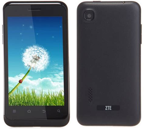 Hp Zte Blade C V807 zte blade c v807 pictures official photos