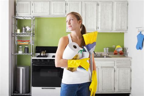 Cleaning Agents For Kitchen by Spruce Up Your Home And Save Money With Cleaning