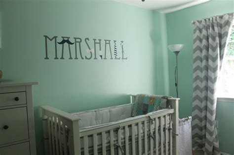 Mint Green Nursery Decor Mint Green Grey Chevron Mustache Nursery Mj Pinterest Tyxgb76aj Quot Gt This Mint Green And Grey