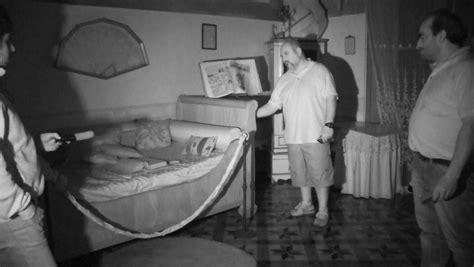 infestate da fantasmi crede di avere la casa infestata dai fantasmi ma invece
