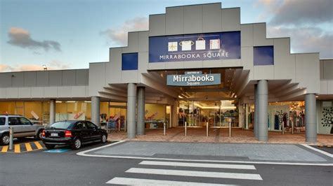 Retail Search Perth Mirrabooka Square Shopping Centre Named Shopping Centre Of