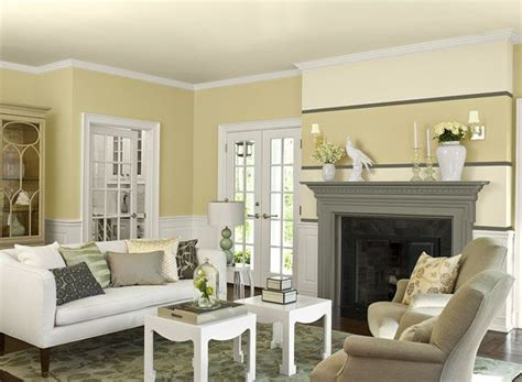 the best benjamin paint colours for a facing northern exposure room fireplaces