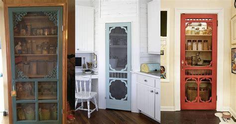 Country Door Credit by 10 Diy Screen Door Ideas To Spruce Up Your Home