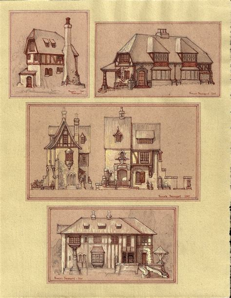 medieval house plans medieval houses by built4ever on deviantart