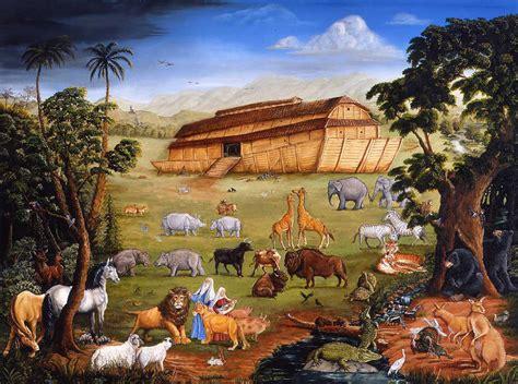 noah s ark by joseph holodook