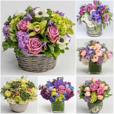 flower decorations for home easter flower arrangements home decor loversiq