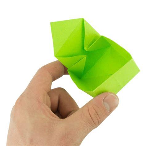 kleine box basteln kleine schachtel pappschachtel falten pappschachtel