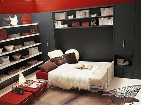 black and red bedroom ideas small black and red bedroom design ideas