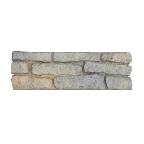 paver pit kit lowes shop nantucket pavers meadow wall edging patio block