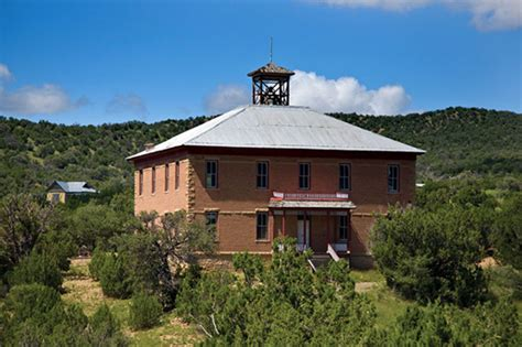 abandoned places in new mexico white oaks new mexico ghost town haunted places abandoned mining towns new mexico true