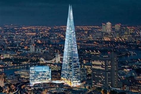 the shard at night 30 most incredible the shard london pictures and photos