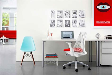 Ergonomic Home Office Desks 30 Stylish Home Office Desk Chairs From Casual To Ergonomic