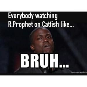 Catfish Meme - catfish jokes kappit