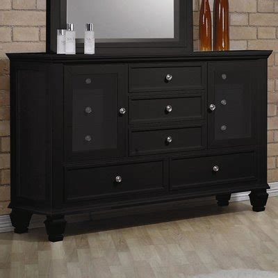 ellis bedroom furniture darby home co ellis 11 drawer dresser reviews wayfair