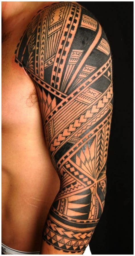 good tattoos designs 17 best ideas about polynesian sleeve on
