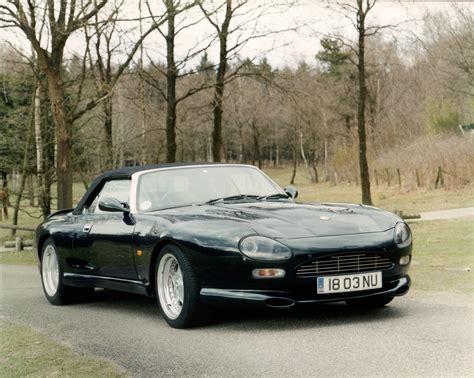 1993 jaguar xjs monaco pbb design the last one ever