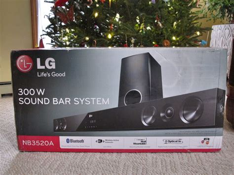 Quality Kitchen Knives Lg 300w Sound Bar System Review The Gadgeteer
