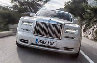 Price For Rolls Royce Phantom Rolls Royce Phantom Series Ii Prices Cut By Up To