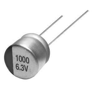 zonkas capacitors polymer capacitors 28 images rnu1c101mds1 by nichicon capacitors arrow aluminum organic