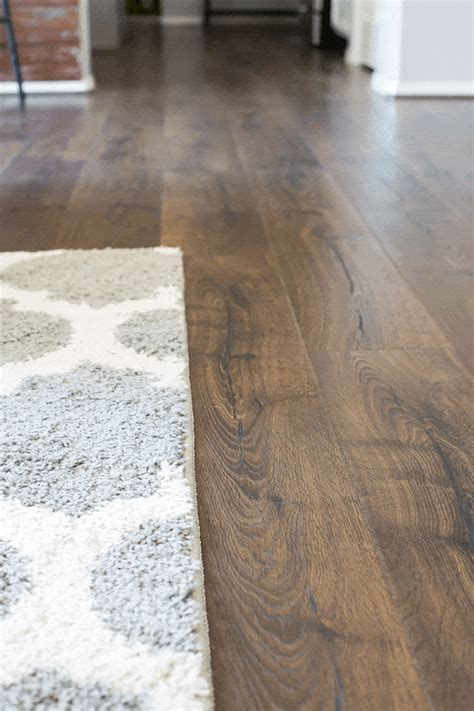 beautiful pergo outlast vintage tobacco oak flooring
