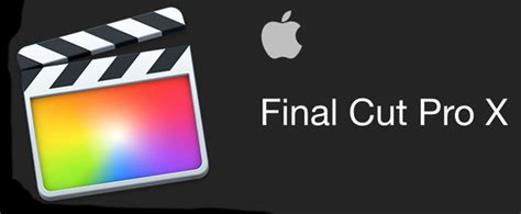 final cut pro z fcpxbook com is the home of tom wolsky s training for