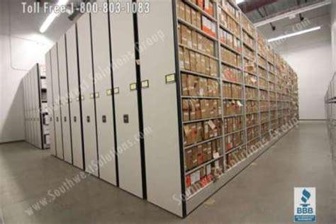 evidence room rolling evidence shelving hi density property racks storage cabinets images