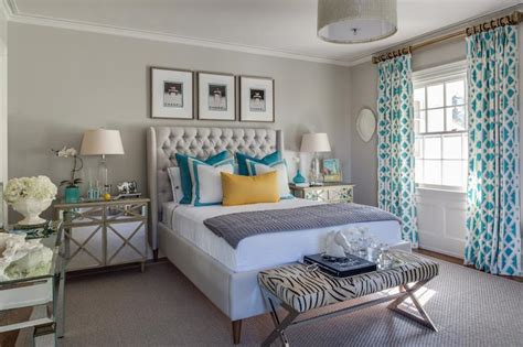 turquoise bedroom curtains turquoise drapes design ideas