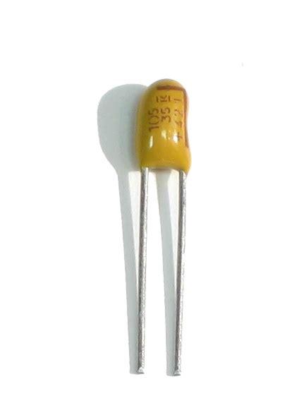 105 esm capacitor tantalum capacitors wiki images