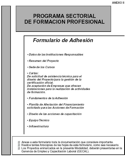 Modelo De Curriculum Vitae Foliado Y Rubricado Ministerio De Trabajo Empleo Y Seguridad Social