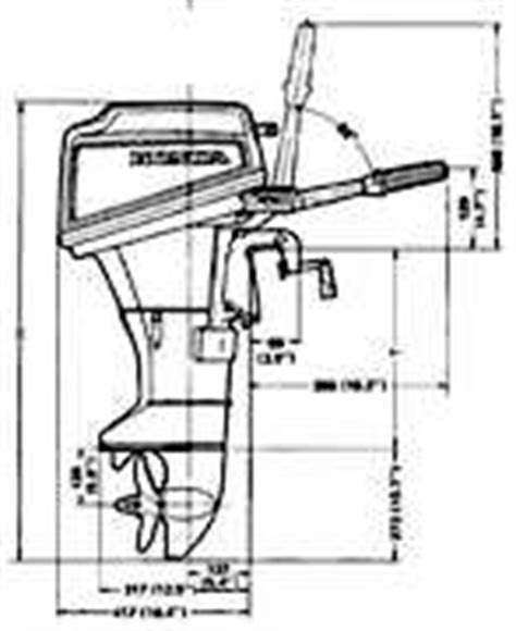 honda bf75 bf100 outboards service manual 13 95