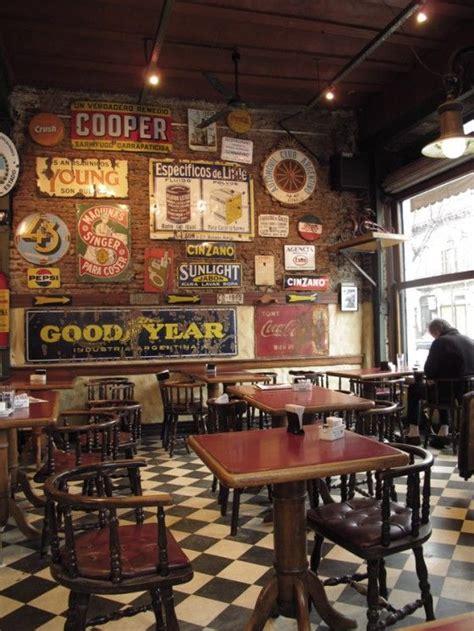 decoration restaurant  styles de papiers peints blog