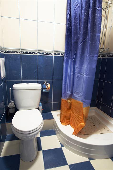Leaky Shower by Shower Pan Leaks