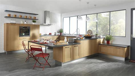 cuisine aménagée pas cher 2857 cuisine cuisine home bois era cuisines cuisine am 233 nag 233 e