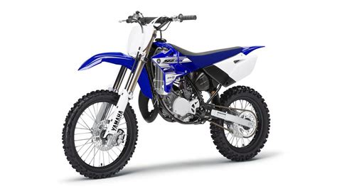 Cross Motorrad 85ccm by Yz85lw 2016 Moto Yamaha Motor