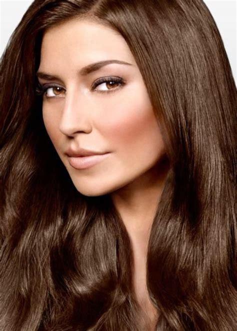 warm brown haircolor pic warm brown color hair pinterest