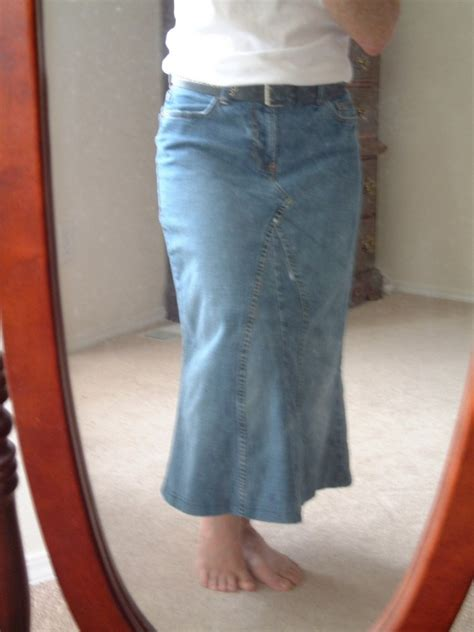 pattern for skirt from jeans tutorial jean skirt pattern strip and fuck games