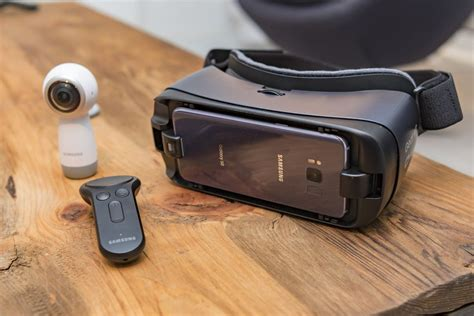 samsung vr samsung gear vr 2017 review cnet