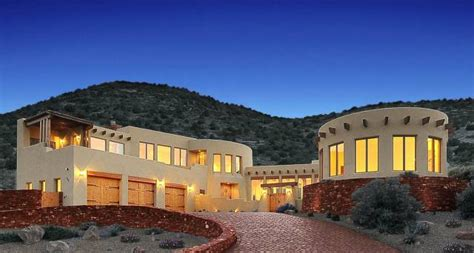 Arizona Mansions For Sale Arizona Luxury Homes For Sale Az Luxury Homes For Sale In Sedona Az